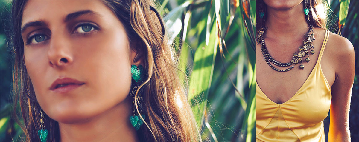 Brights - Tuquoise Jewelry